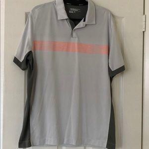Nike Golf Tour Performance Polo Size L